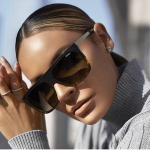 #QUAYXDESI collection OTL II sunglasses